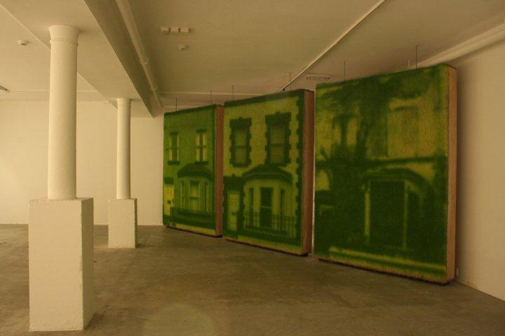 Park Ave + Resident, Ackroyd & Harvey, 2011